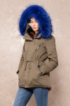 Online wholesale of jackets for womens