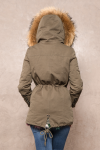 Grossiste en ligne de parkas pour femme à aubervilliers