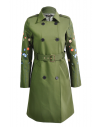 Online wholesale of trench coats for women