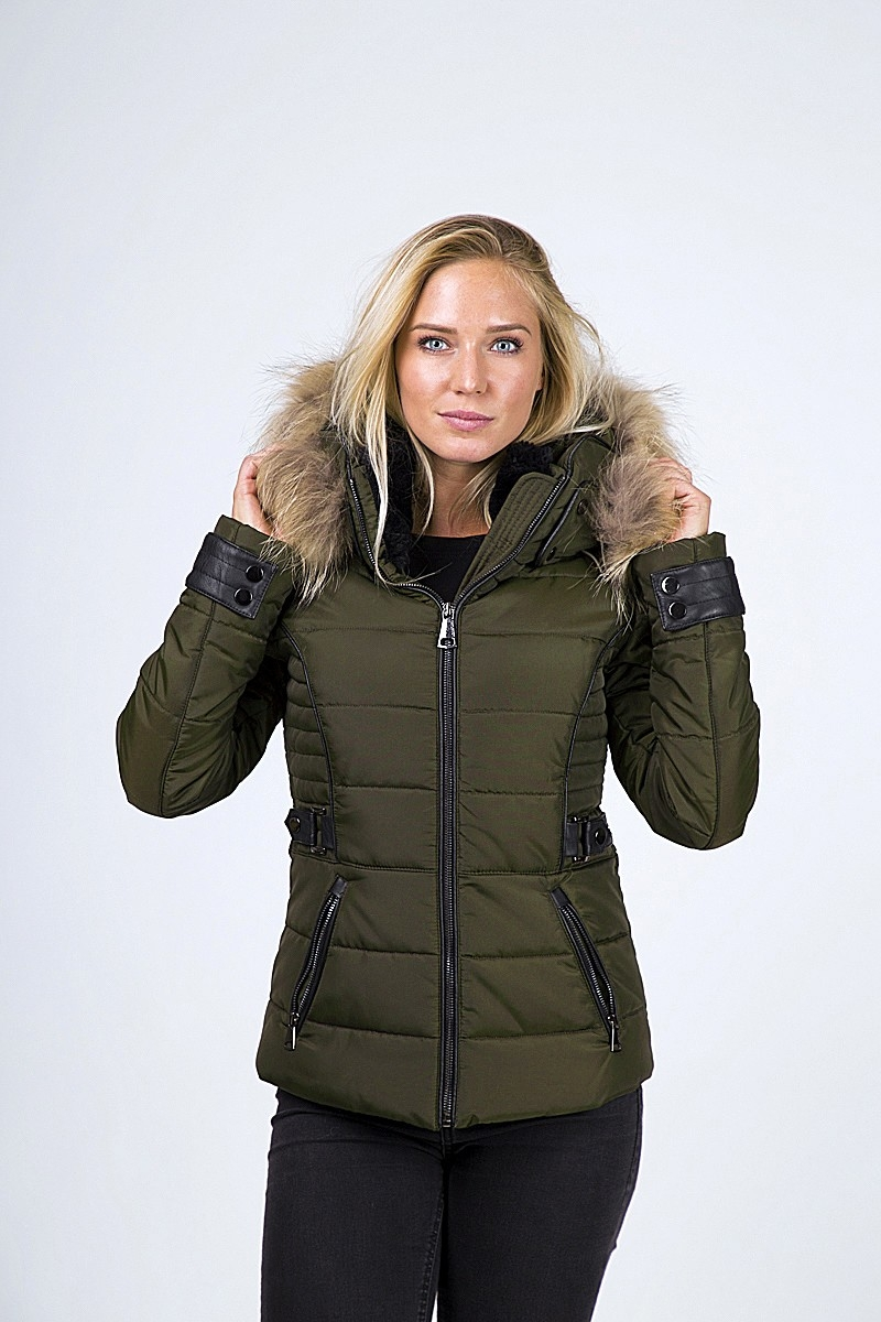 Pack Down Jackets JC8007